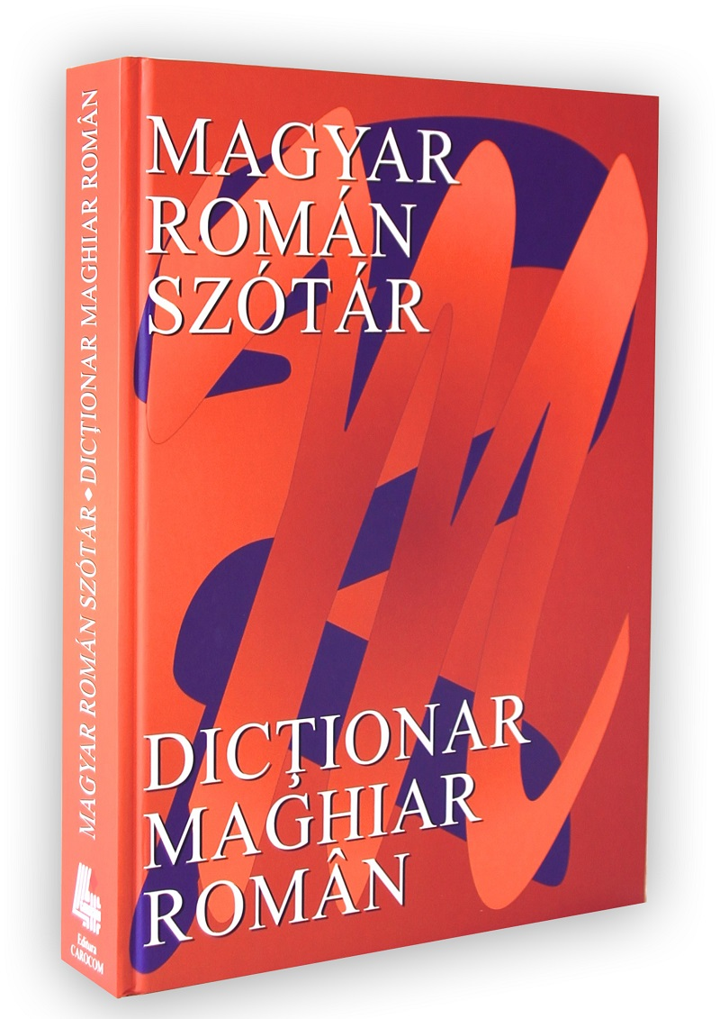 dictionar maghiar-roman