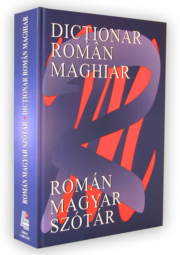 dictionar roman-maghiar